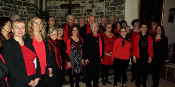 Concert de Valflaunès – 17 décembre 2016