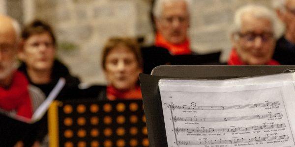 Concert de Noël à Valflaunès 2018